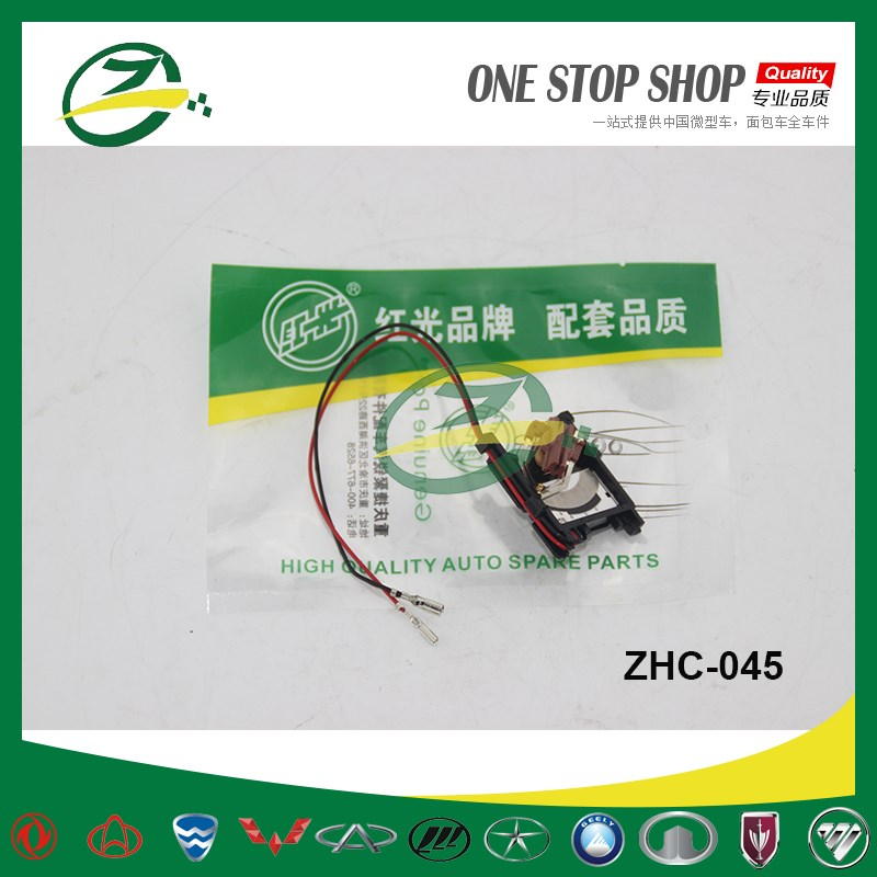Chery Parts Oil Gauge Level Sensor For Chery QQ