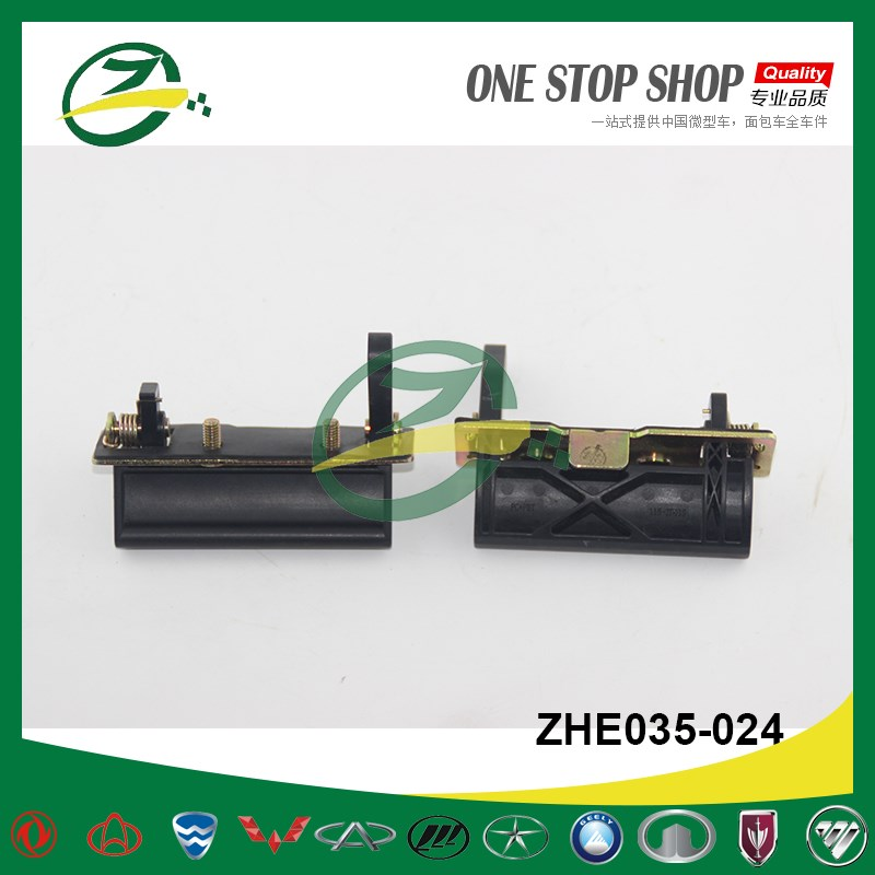 Back Door Handle For HAIMA FSTAR ZHE035-024