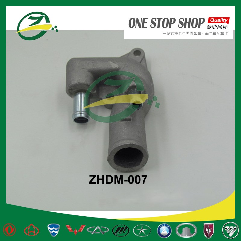 Thermostat Housing For Daewoo Damas 17550-85400-000 ZHDM-007