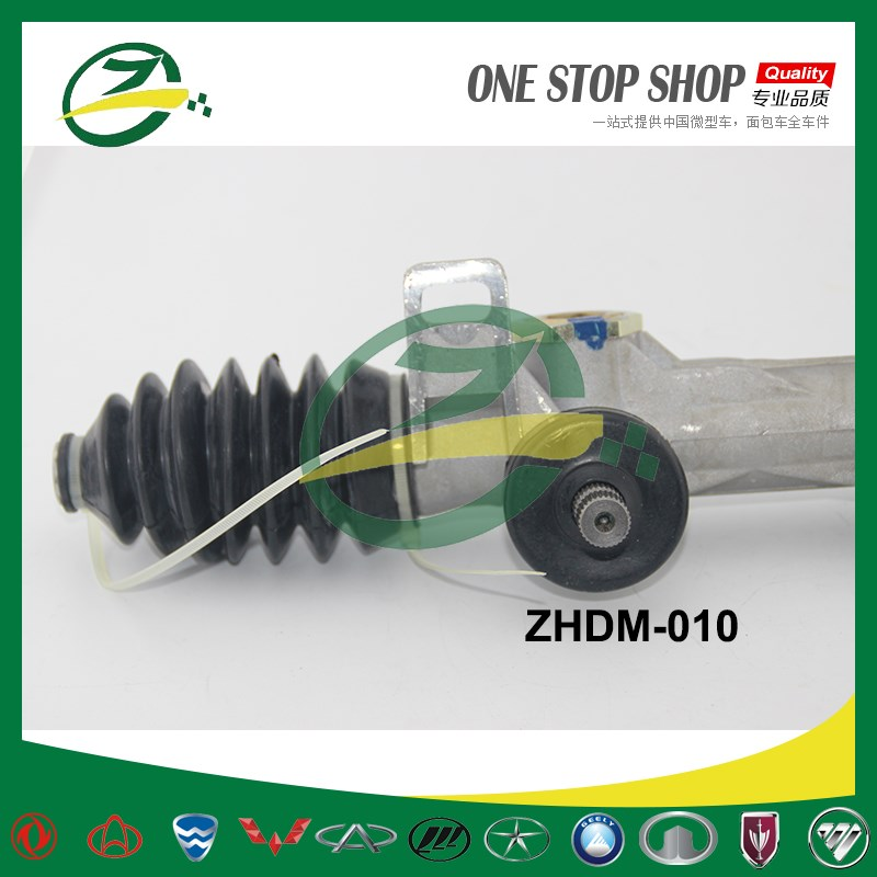 Steering Rack for Daewoo Damas 94583657 48500A85200-000 ZHDM-010