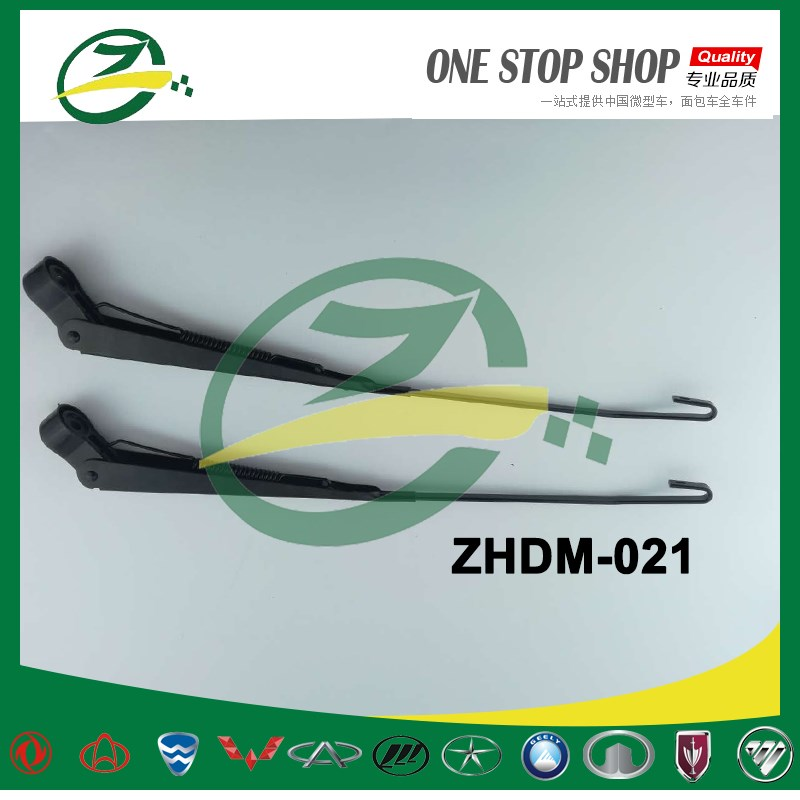 Wiper Arm Assy For GM DAEWOO DAMAS 38320A83D00-000 94583187 383210A83D00-000 94583189 ZHDM-021