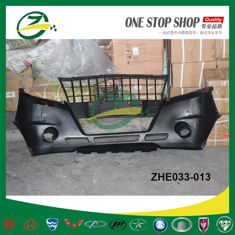 Car Front Bumper For GONOW WAY ZHE033-013