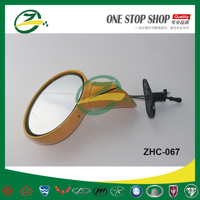 Review Mirror For Chery S11 S11-8202010 S11-8202020  ZHC-067
