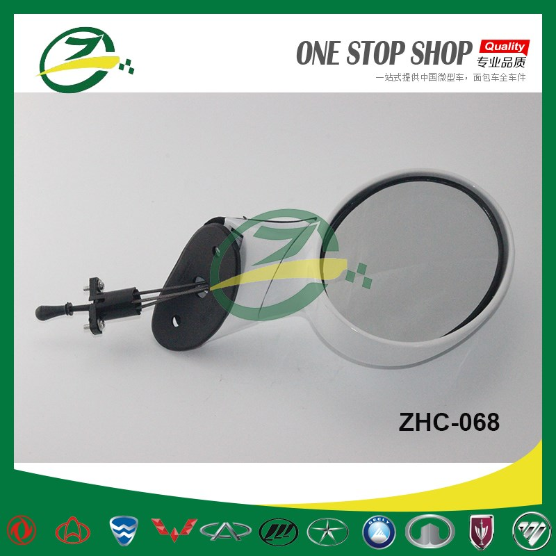 Review Mirror For Chery S11 S11-8202010 S11-8202020  ZHC-068