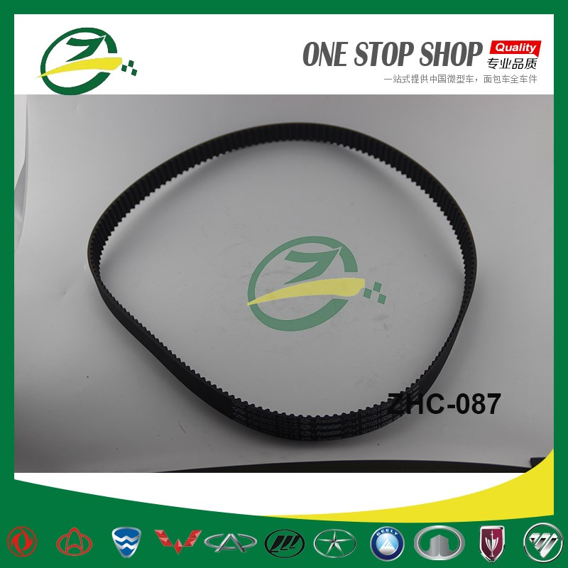 Timing Belt For Chery A1 J18 S12 S16 S18C S18D S21 473H-1007073 ZHC-087