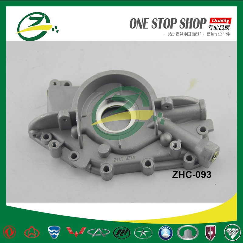 Oil Pump For Chery A15 480-1011030 ZHC-093