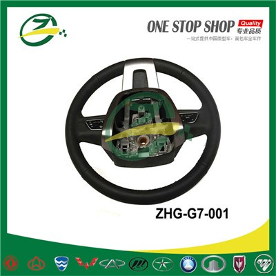 GEELY GX7 Steering Wheel ZHG-G7-001