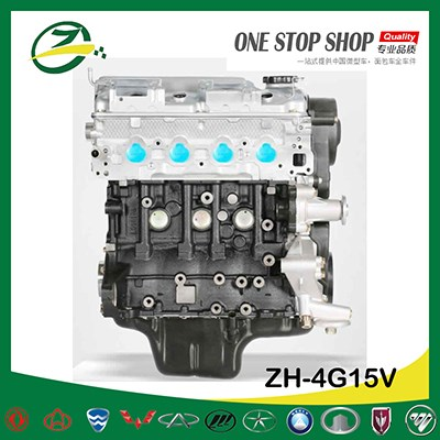 CHANA ENGINE ZH-4G15V