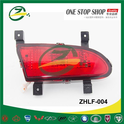 LIFAN 320 Left Rear Fog Lamp F4116300-P ZHLF-004 Lifan Parts