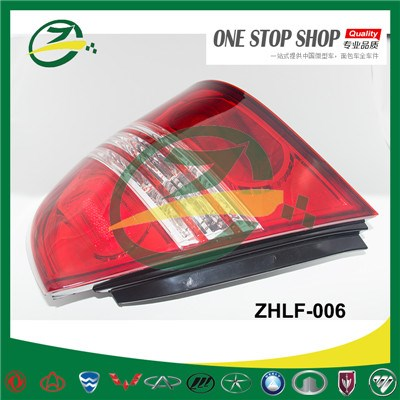 LIFAN 620 Right Tail Lamp B4133400-G ZHLF-006 Lifan Parts