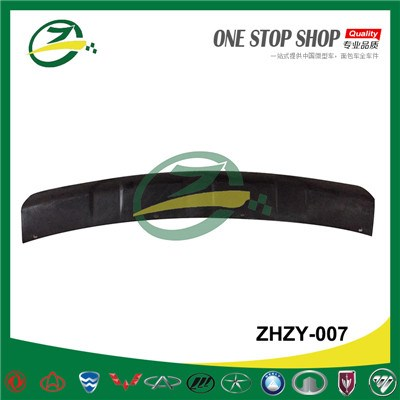 ZOTYE 5008 Back Door Trim ZHZY-007 Zotye Auto Parts