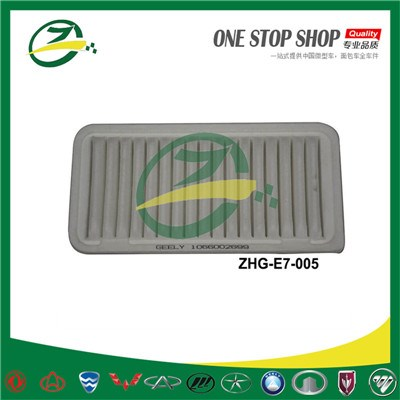 GEELY EMGRAND EC7 ZHG-E7-005-Air Filter ZHG-E7-005