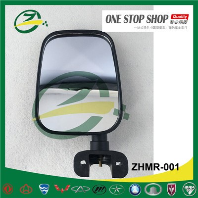 Changhe 462 Side View Mirror ZHMR-001 Car Mirror Truck Mirror Wing Mirror Door Mirror