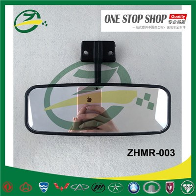 Changhe 1018 Rear View Mirror ZHMR-003 Changhe Pars Car Mirror