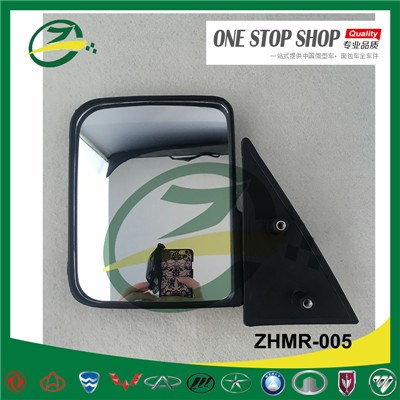 Changhe 1018 Side View Mirror ZHMR-005 Changhe Parts Car Mirror