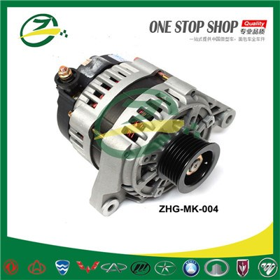 GEELY MK Alternator ZHG-MK-004