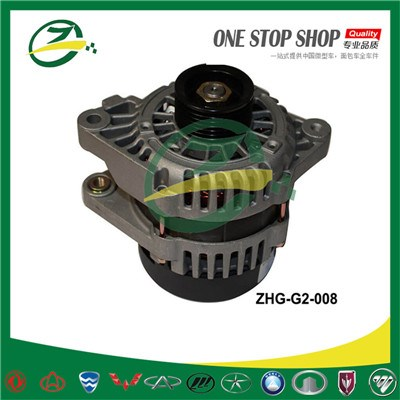 GEELY GC2 Panda Alternator ZHG-G2-008