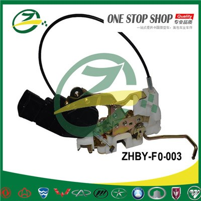 BYD F0  Electronic Door Lock Actuator ZHBY-F0-003