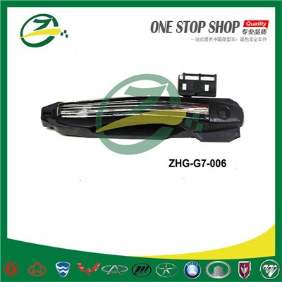 Outside Door Handle for GEELY GX7 1018010546 ZHG-G7-006