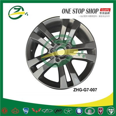 Wheel Rim for GEELY GX7 1014024696 ZHG-G7-007