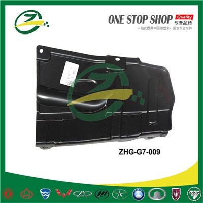 Engine Guard Plate for GEELY GX7 1018013459 ZHG-G7-009