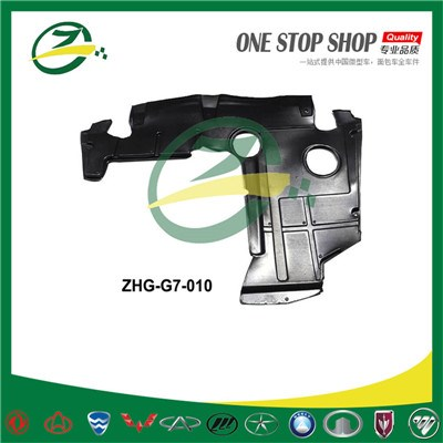 Engine Guard Plate for GEELY GX7 ZHG-G7-010