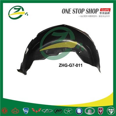Fender Liner for GEELY GX7 1018010363 ZHG-G7-011