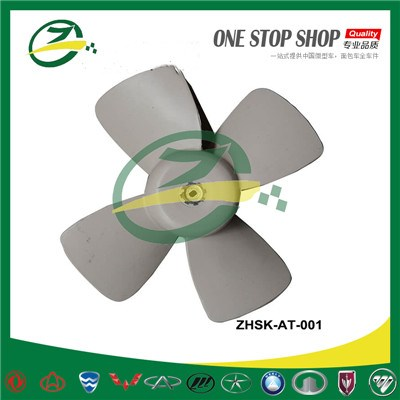 Radiator Fan Blade For Suzuki Alto Maruti ZHSK-AT-001