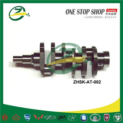 Engine Crankshaft For Suzuki Alto Maruti ZHSK-AT-002