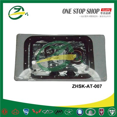 Engine Repair Gasket Kit For Suzuki Alto Maruti ZHSK-AT-007