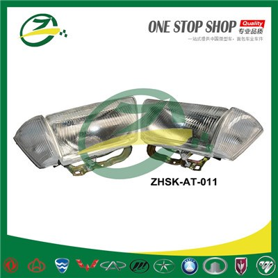 Head Lamp For Suzuki Alto Maruti  ZHSK-AT-011