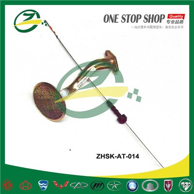 Strainer and Dipstick For Suzuki Alto MarutiZHSK-AT-014