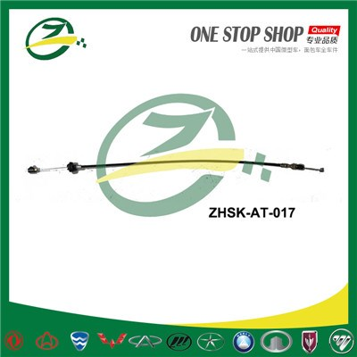 Accelerator Cable For Suzuki Alto Maruti ZHSK-AT-017