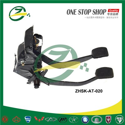 Brake and Clutch Pedal For Suzuki Alto Maruti ZHSK-AT-020