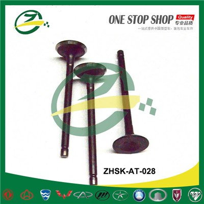 Engine Valve For Suzuki Alto Maruti ZHSK-AT-028