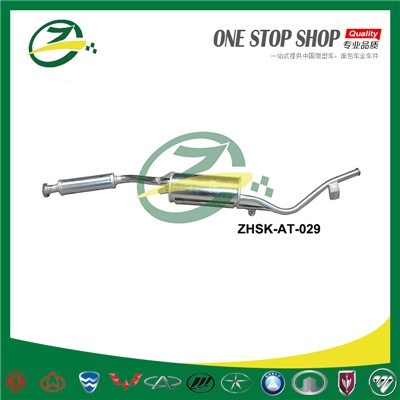 Exhaust Muffler For Suzuki Alto Maruti ZHSK-AT-029