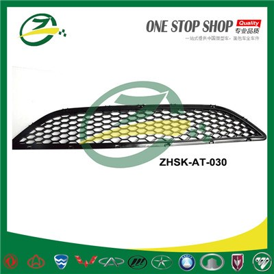 Car Front Bumper Grille For Suzuki Alto Maruti ZHSK-AT-030