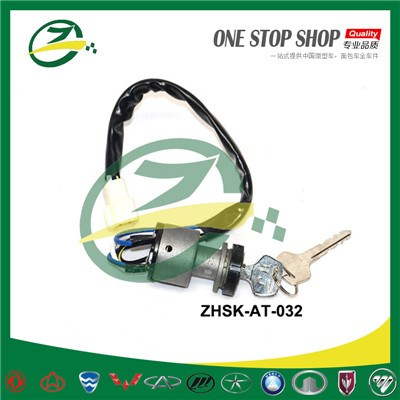 Ignition Switch For Suzuki Alto Maruti ZHSK-AT-032
