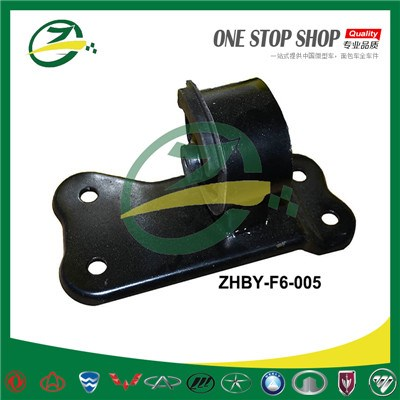 Engine Mount Rubber Backet For BYD F6 ZHBY-F6-005