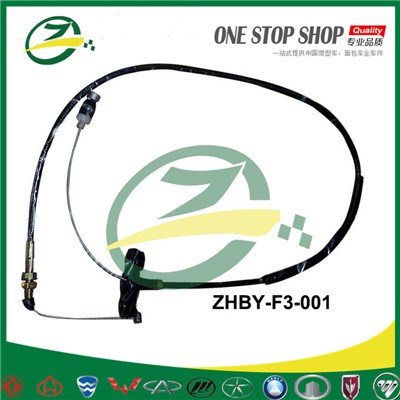Accelerator Cable For BYD F3 ZHBY-F3-001