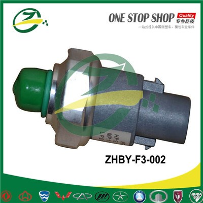 Air Conditioner Pressure Switch For BYD F3 ZHBY-F3-002