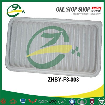 Air Filter For BYD F3 ZHBY-F3-003