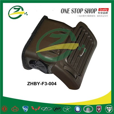 Car Cooling Fan Air Ventilation For BYD F3 ZHBY-F3-004