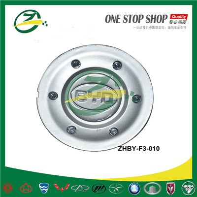 Exterior Wheel Rim Cover For BYD F3 ZHBY-F3-010
