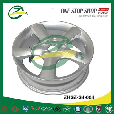 Aluminum Wheel Rim For SUZUKI SX4 ZHSZ-S4-004