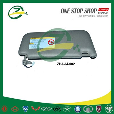 Sun Visor for JAC J4 ZHJ-J4-002