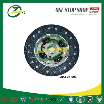 Clutch Disc for JAC J4 ZHJ-J4-003