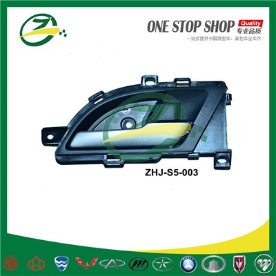 Door Inner Handle for JAC S5 ZHJ-S5-003