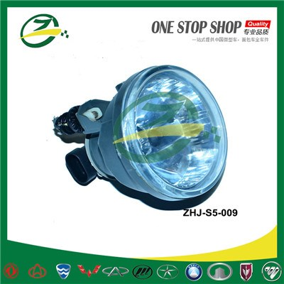 Front Fog Lamp for JAC S5 ZHJ-S5-009