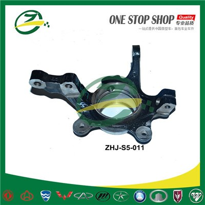 Front Steering Knuckle for JAC S5 ZHJ-S5-011